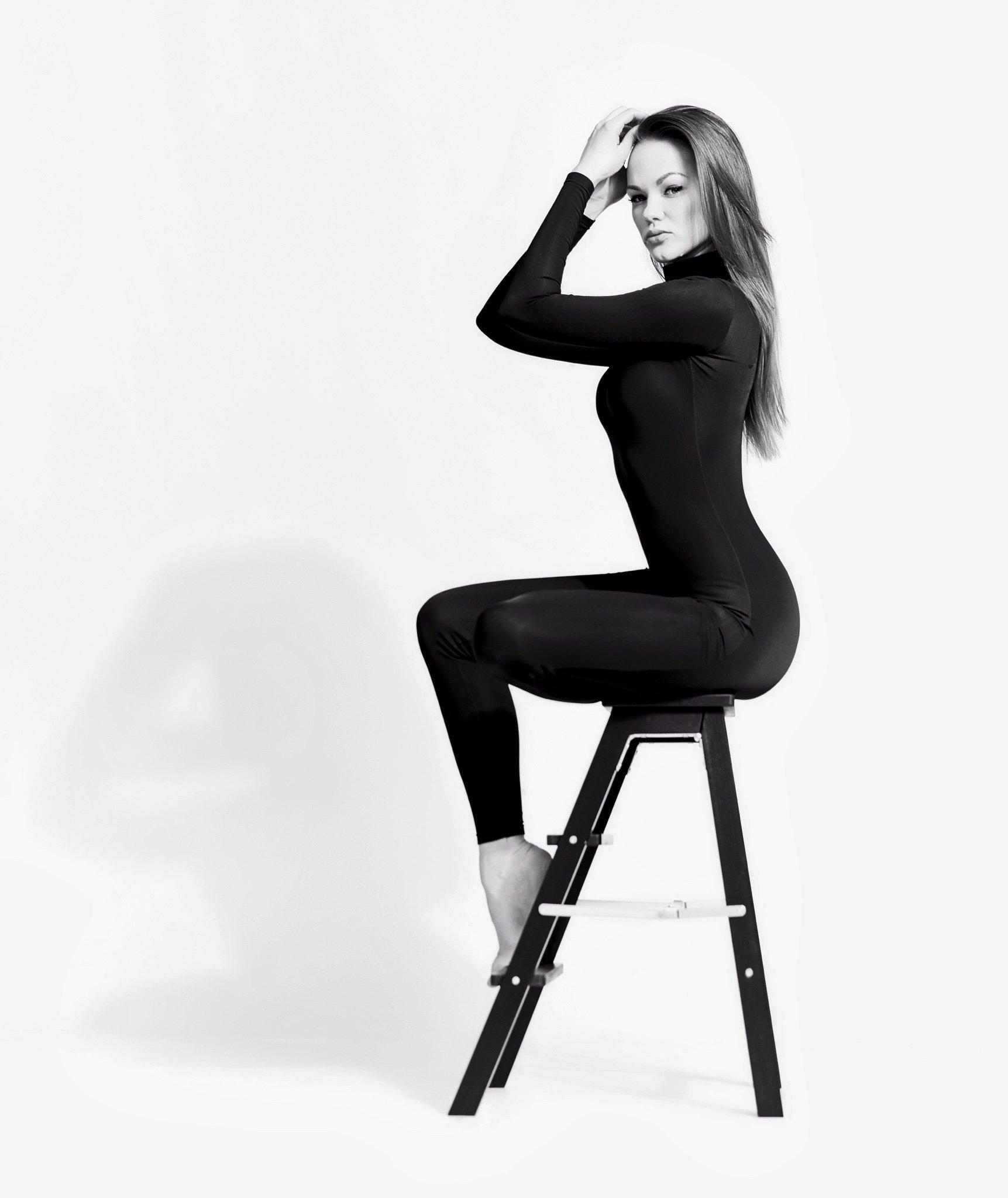 PROTACT ONE - Pro Fitness (under)wear - Ballet Heels® by